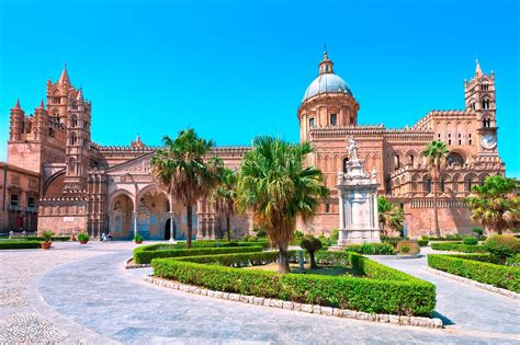 Heading to Palermo, Sicily: Italian Capital of Culture for