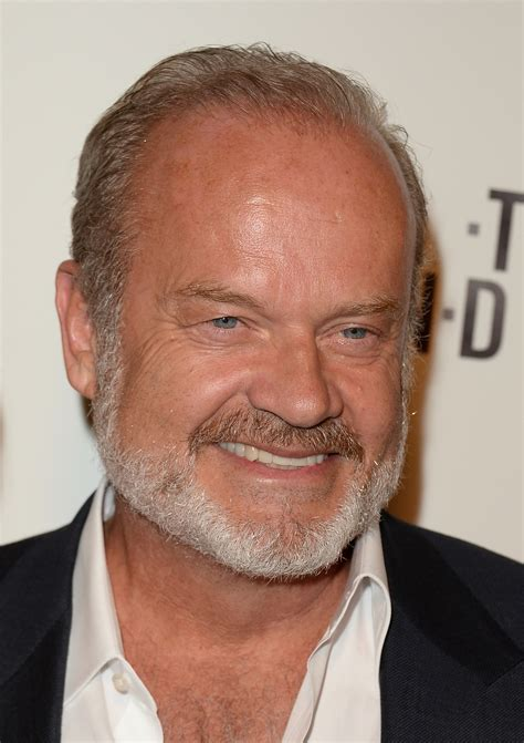 Kelsey Grammer opens up about 1975 murder of his sister