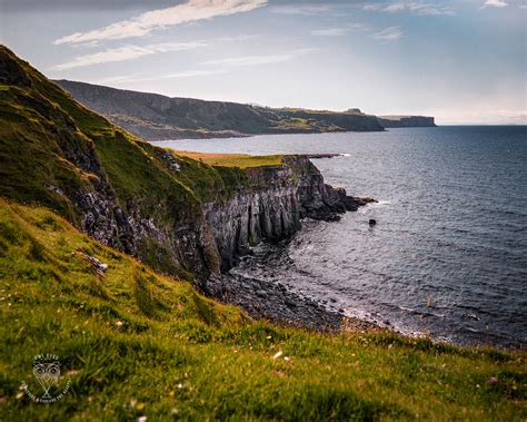Scotland – Roundtrip – The North 500 – The Owl Eyes