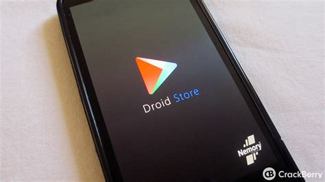 Droid Store - another app that allows you to download APK
