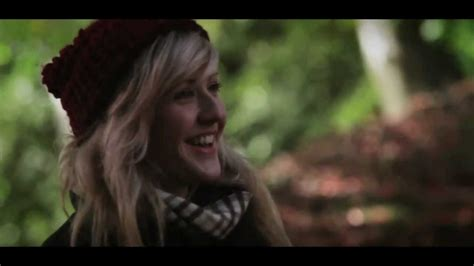 Ellie Goulding - Your Song - YouTube
