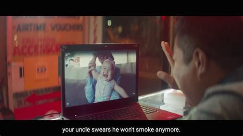 Touching Pampers Ad Substitutes Famed Lullaby's Lyrics