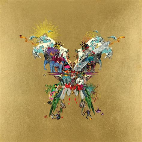 The Butterfly Package is out now! | Coldplay