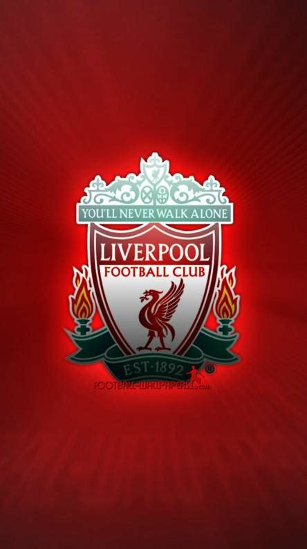 Liverpool fc Wallpapers - Free by ZEDGE™