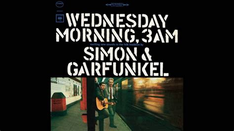 The Sound of Silence (Paul Simon Only) - YouTube