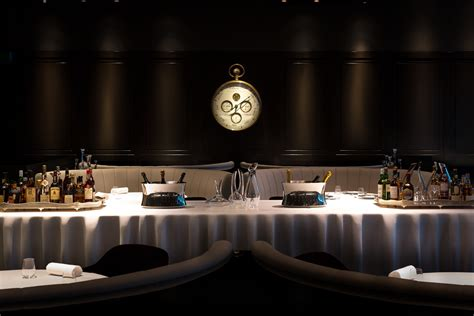 REVIEW: The magical experience of dining at Heston