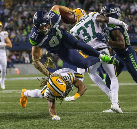 Seahawks GameCenter: Live updates, highlights from Seattle