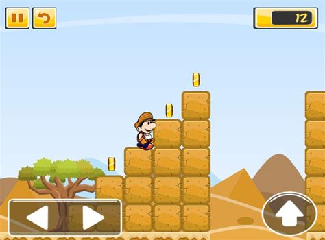 Mudou World - Android Game Source Code by Galsa | Codester