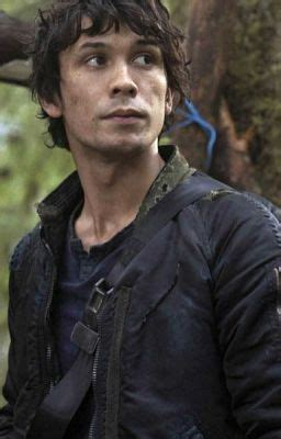 The Princess from Solitary (The 100/Bellamy Blake