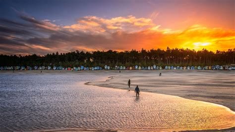 Our British beach of the year: Wells-next-the-Sea   Travel