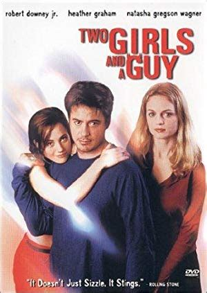 Download Two Girls and a Guy (1997) BluRay 720p YTS YIFY
