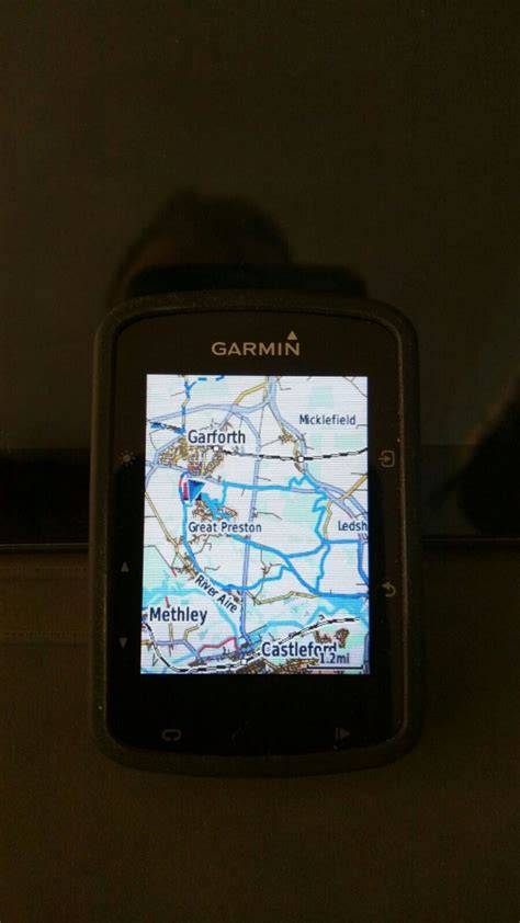 How to download free maps to your Garmin Edge 705/800/810