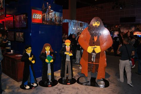 Lego Harry Potter: Years 1-4 for PS3   E3 2010 Wrap-up