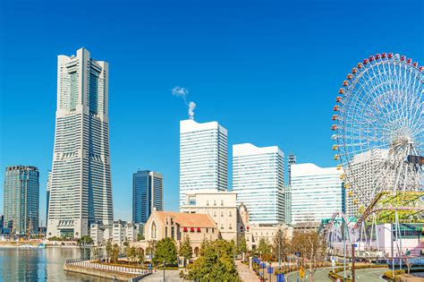Goodbye Tokyo? Hello Kanagawa! | Discover places only the