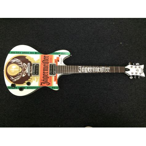 Win a Jagermeister guitar and tickets to the tour feat