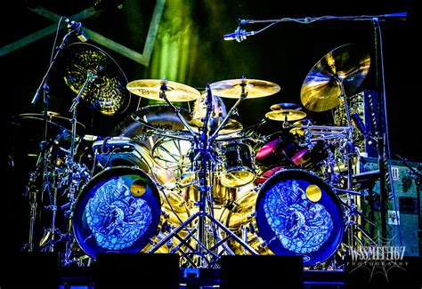 Tool live at Giant Center in Hershey, Pennsylvania, 2017