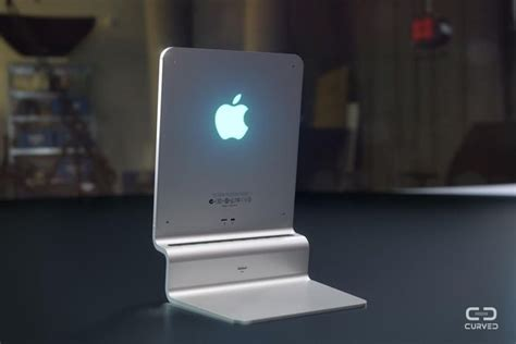 The Macintosh Gets A New Design For 2015