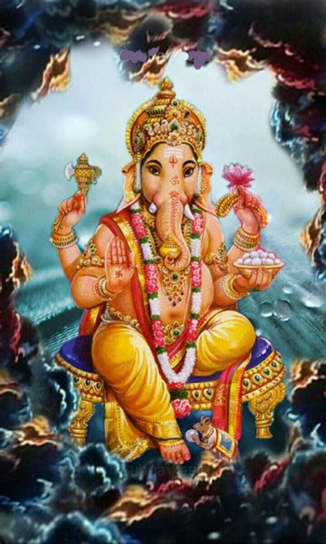 389 best images about Ganesh : Boy With The Elephant Head