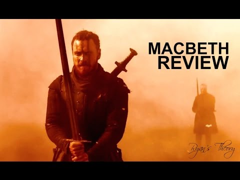 Shakespeare on Stage and Screen - Macbeth in Excerpts
