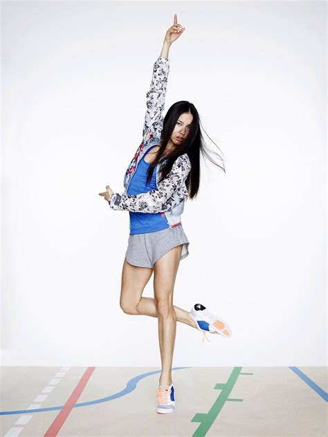 MATCHESFASHION The Style Report // adidas by Stella