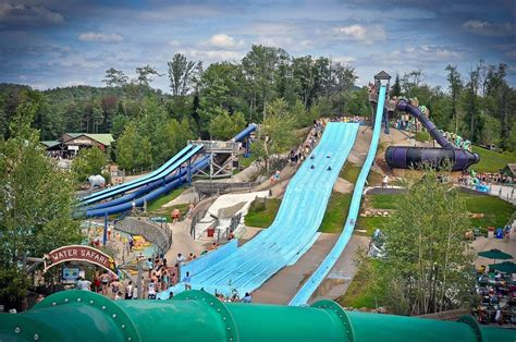 Enchanted Forest – NY's Largest Water Theme Park | The