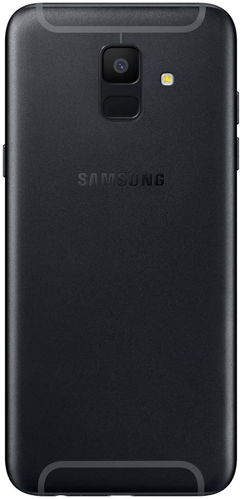 Samsung Galaxy A6 (2018) 64GB - Specs and Price - Phonegg