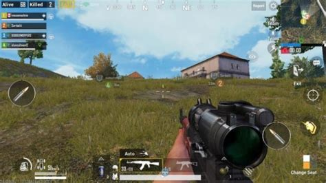 PUBG Mobile New Update To Introduce Spectator Mode