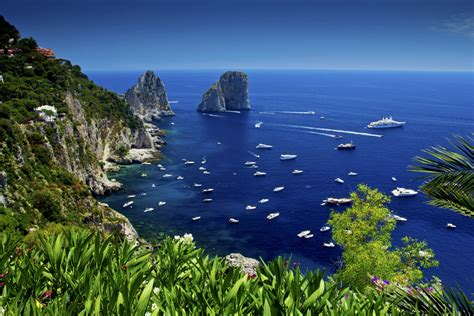 Europe Travel: Get the inside scoop on Capri, Italy from a