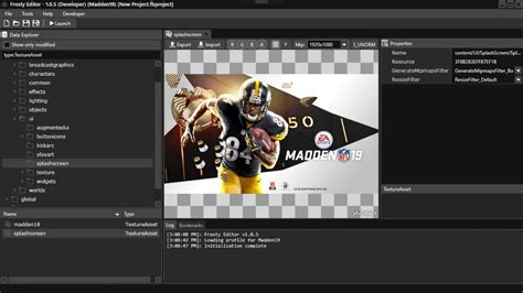 Madden 19 PC Mods Are In The Works – NBA 2K20