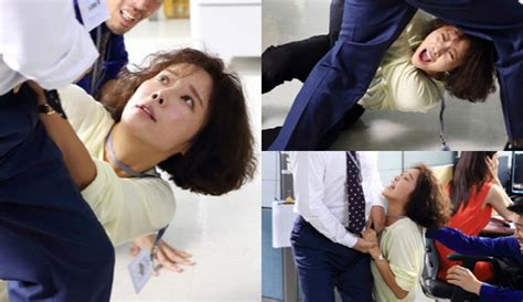"""""""She Was Pretty"""": Hwang Jung Eum Is Desperate & Out Of"""