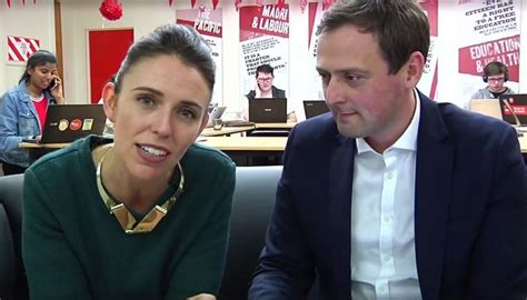 Jacinda Ardern reveals unknown facts about herself