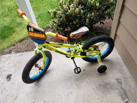 Boys bike for Sale in Joint Base Lewis-McChord, WA - OfferUp