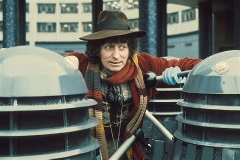 Doctor Who: actors who have previously played the famous