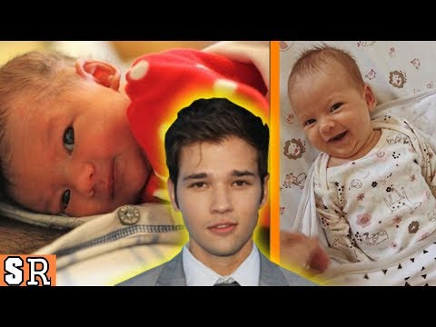 iCarly star Nathan Kress expecting first child