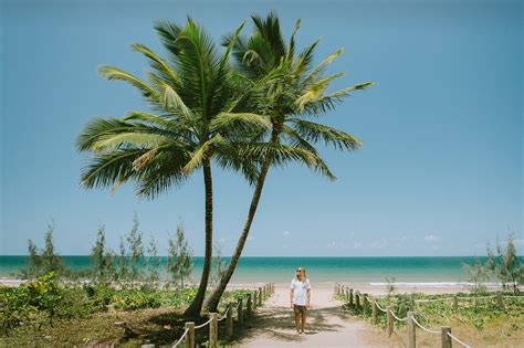 Mission Beach & the Cassowary Coast | Tropical North QLD