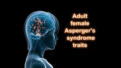 Mild Aspergers In Adults - Homemade Porn