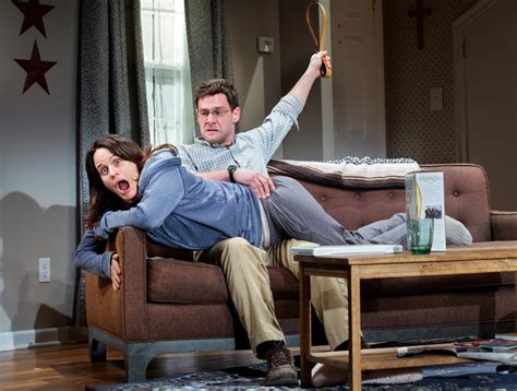 Safely Costuming 'Permission,' a High-Impact Comedy From