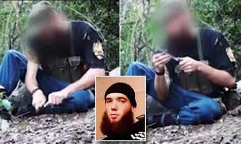 Thomas Evans killed fighting for al-Shabaab pictured