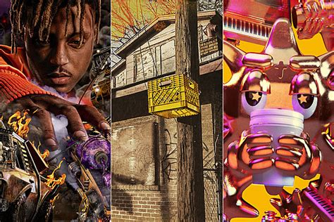 March 2019 New Music Releases - XXL
