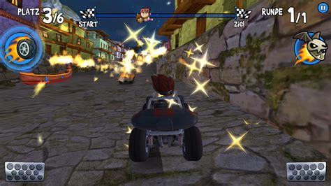 Beach Buggy Racing - Android App - Download - CHIP