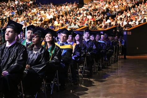 Thousands Celebrate At MDC Commencement Ceremonies - The