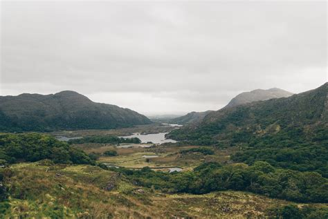 Killarney National Park: The Gap of Dunloe in Pictures « | GKM