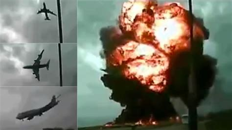 Was the Bagram Airfield Plane Crash of 2013 an Act of